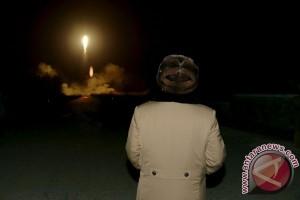 Korea Utara klaim sukses uji tembak rudal balistik