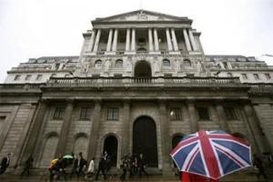 Bank sentral Inggris siapkan 250 miliar pound untuk bantu pasar