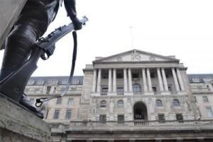 Bank sentral sedunia jaga stabilitas pasca Brexit