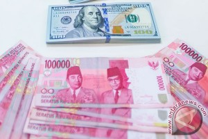Rupiah gains over US dollar on Thursday