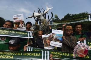 Komunitas Dakocan Lampung ajari mendongeng