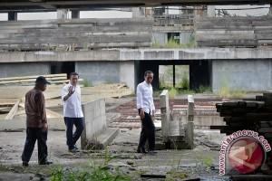 Menpora: Hambalang tunggu audit PU Pera dan BPKP