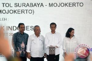Merak-Surabaya tersambung tol 2018