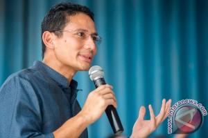 Gerindra tetapkan Sandiaga Uno Cagub DKI Jakarta