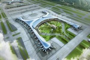 Construction of Kertajati Airport reaches 64.2%