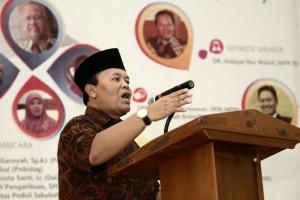 PKS bantah ganti kader karena tergiur kabinet