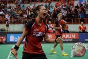 992 atlet ikuti Djarum Sirkuit Nasional di Jakarta