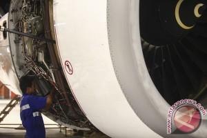 Dugaan suap tidak ganggu operasionalisasi Garuda Indonesia