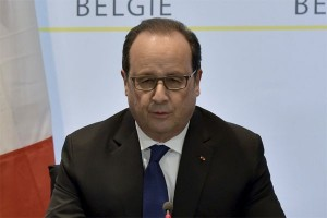 Prancis akan akhiri operasi militer di Republik Afrika Tengah