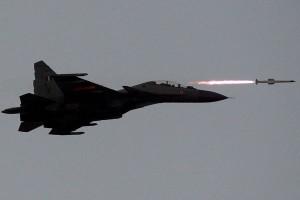 India-Rusia gelar latihan militer tiga matra