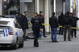 Belgia dakwa dua orang ikut serta dalam organisasi teroris