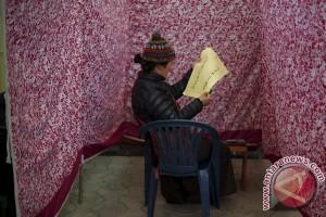 China sebut pemimpin baru Tibet dalam perombakan