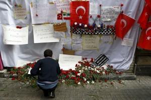 Wisatawan asing ke Turki turun 10 persen