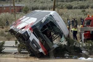 Spanyol tangkap 13 terduga kasus penipuan proyek kereta cepat