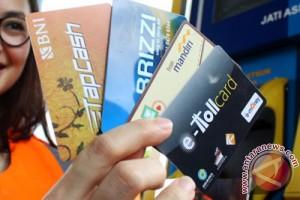 LMS: penggunaan uang elektronik tol mencapai 26,34 persen