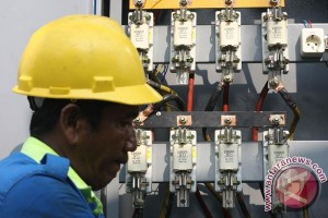 PLN sosialisasikan wacana kenaikan tarif dasar listrik