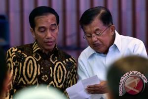 Presiden perintahkan seluruh menteri fokus kerja