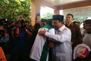 Prabowo sindir pemimpin yang berkata kasar