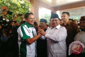 Prabowo hormati keputusan Ahok maju independen