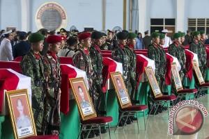 Membenahi alutsista TNI