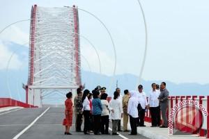 BPPT kembangkan desain standar jembatan pendek Indonesia