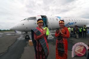 Indonesia sebaiknya bisa tingkatkan peringkat penerbangan nasional