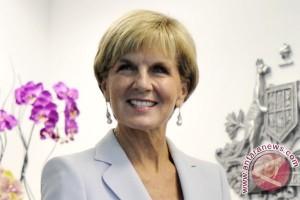 Beijing protes komentar Australia tentang kebebasan berlayar di Laut China