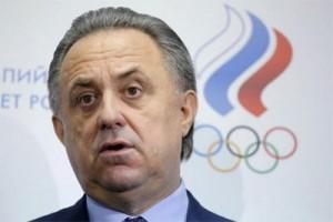 Menteri Olahraga Rusia siap mundur karena kasus doping