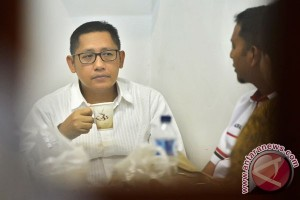 Anas Urbaningrum Bersaksi Di Tipikor
