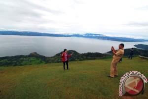 Walhi: selamatkan hutan kawasan Danau Toba