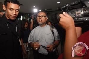 Bambang Widjojanto Datangi KPK