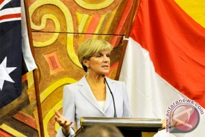 Australia strengthens presence in Indonesia