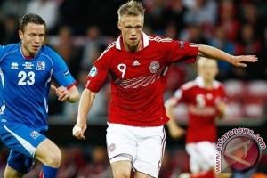 Jorgensen antar Denmark libas Liechtenstein 5-0