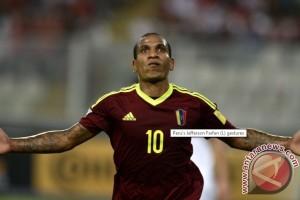 Peru ditahan Venezuela 2-2 pada Kualifikasi Piala Dunia