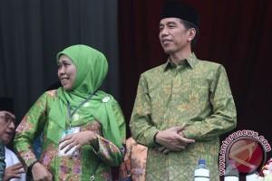 Presiden Jokowi: Muslimat mainkan peran besar bagi bangsa
