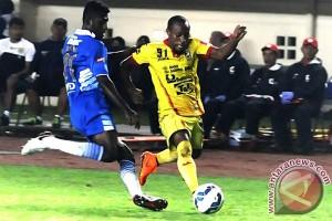 Persib lolos ke final Piala Bhayangkara