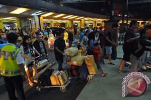 Angkasa Pura janji tingkatkan fasilitas bandara susul kenaikan airport tax