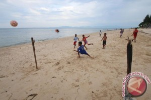 Ini tujuan wisata bahari di Kupang