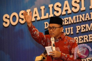 APPTHI gandeng MPR sosialisasi 4 pilar demokrasi