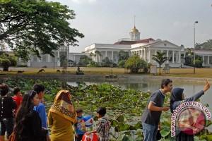 LIPI: kebun raya solusi mengatasi permasalahan air