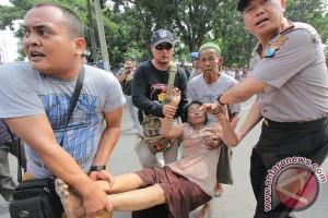 Eksekusi Lahan Di Surabaya