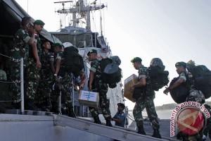 Pangkalan Utama TNI AL V/Surabaya segera miliki pos TNI AL di Puger