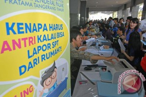 KPP Kupang minta WP jujur melaporkan pajak