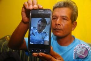 Keluarga jemput Bayu ke Jakarta setelah dibebaskan Abu Sayyaf