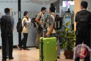 Penggeledahan KPK Terkait Kasus Korupsi RS Unair