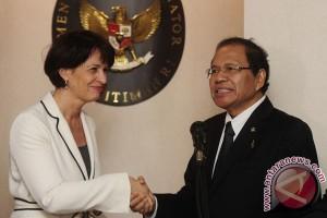 Rizal Ramli-Wapres Swiss bahas kerja sama kemaritiman