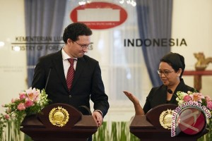 Bilateral Indonesia-Bulgaria