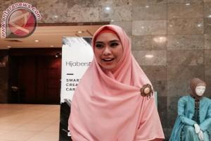 Oki Setiana Dewi optimistis Indonesia jadi pusat mode busana muslim