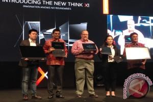 Lenovo luncurkan seri Think X1 terbaru