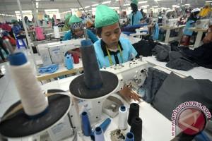 Penurunan harga gas tekan impor industri tekstil
